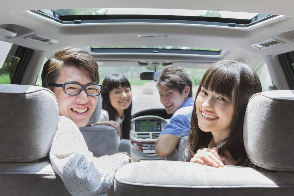 レンタカー安い料金割引